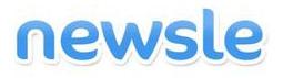 Newsle logo